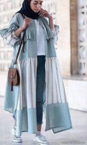 مدل های شیک و جالب سبک پوشش کژوال