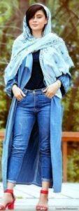 جذاب ترین مدل های استایل کژوال دخترانه