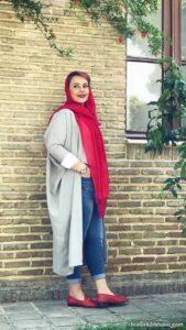 جدیدترین انواع پوشش کژوال دخترانه