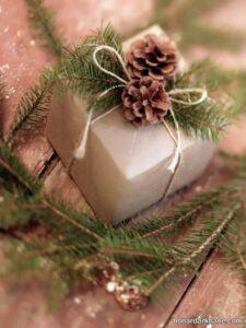 ایده های جدید دیزاین کادو کریسمس