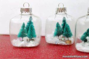 انواع مدل های خاص و خلاقانه دیزاین هدیه کریسمس