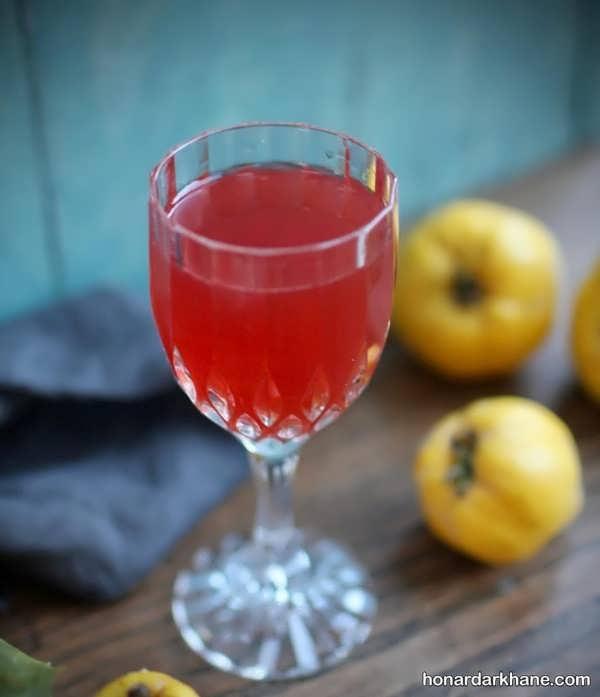 طرز تهیه شربت به لیمو با طعمی عالی
