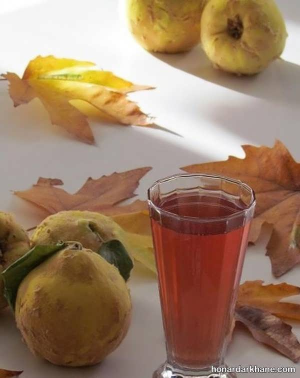 طریقه آماده سازی شربت به لیمو در خانه