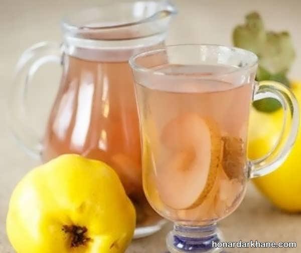 دستور تهیه شربت به لیمو برای مهمانی