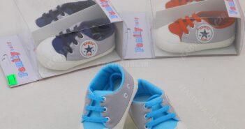 مدل کفش نوزادی پسرانه