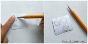 طریقه ساختن عروسک حرکتی جذاب