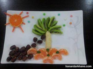 انواع ایده های جالب دیزاین نارنگی