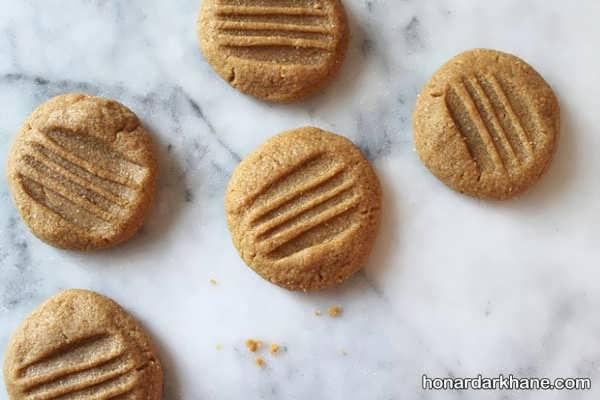 روش پخت شیرینی فانتزی برای عید