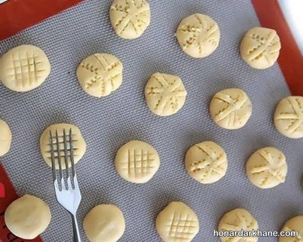 طرز تهیه شیرینی فانتزی با چند روش مختلف