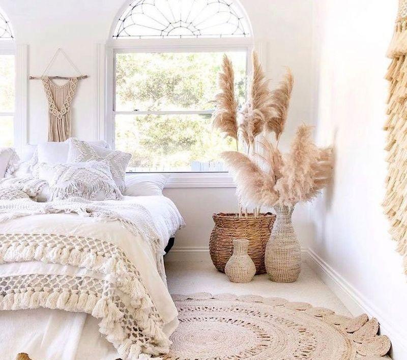 با این ترفندها شیک ترین دیزاین ها را در اتاق خواب داشته باش