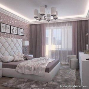 دیزاین اتاق جدید و شیک