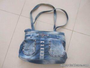 دوخت کیف لی جدید